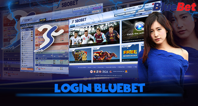 Login-Bluebet